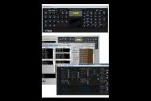 VST Little Phatty Editor para Windows