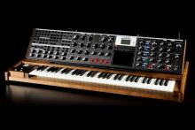 Moog - Minimoog Voyager XL teclado sintetizador