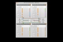 VST AU Little Phatty Editor para Mac