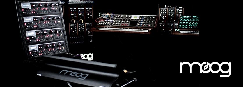 moog about